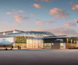 Google正计划建立自己的机场
