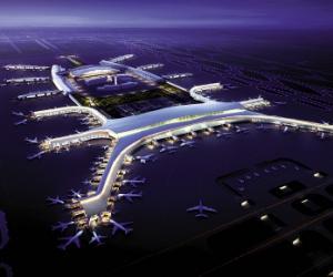 广东斥资350亿扩建广州湛江等4座机场