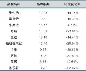 2014年3月中国酒店业中档品牌发展报告