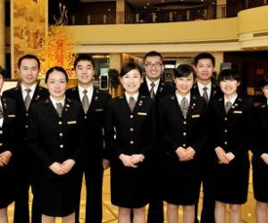 酒店提升员工敬业度的八个步骤