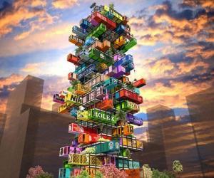 经济型酒店建设新概念