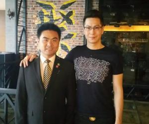 福州地区:中式料理加时尚音乐与金钥匙服务的结合