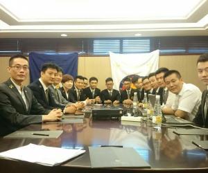 南京地区2015年度新会员考核暨第三季度地区执委会会议