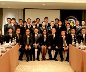 【地区动态】杭州地区第六次会议在西湖索菲特酒店召开